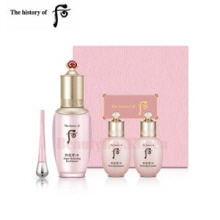 THE HISTORY OF WHOO Gongjinhyang Soo Super Hydrating Eye Essence Set [Monthly Limited -APRIL 2018]
